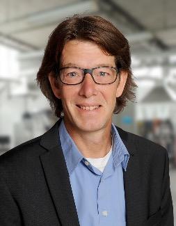 Portrait von Holger Bräuer