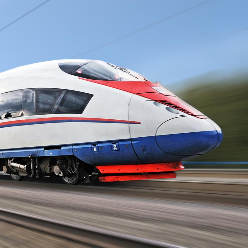 zur Eisenbahn